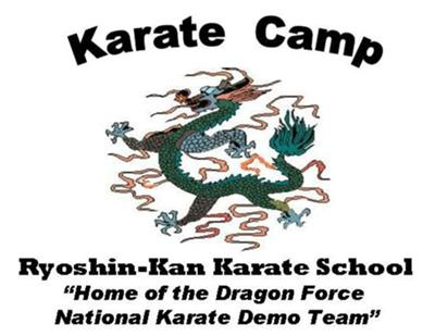 Best Karate Camp